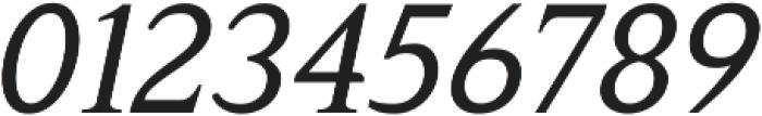 Skulk otf (400) Font OTHER CHARS