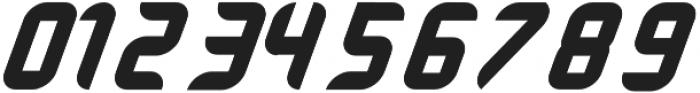Skywalker Italic otf (400) Font OTHER CHARS