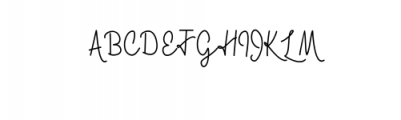 Skolateka.ttf Font UPPERCASE