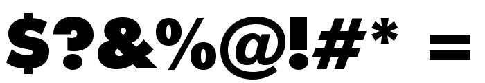 Skam Font Font OTHER CHARS