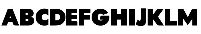 Skam Font Font LOWERCASE