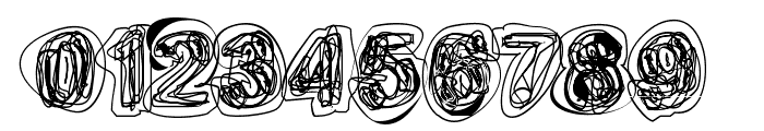 Sketch 1 Font OTHER CHARS