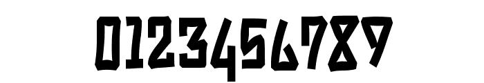 Skrybylrr Font OTHER CHARS