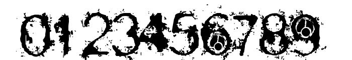 skirules-Sans Expanded Medium Font OTHER CHARS