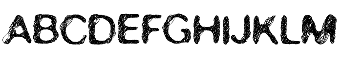 skirules-Sans2 Expanded Medium Font UPPERCASE