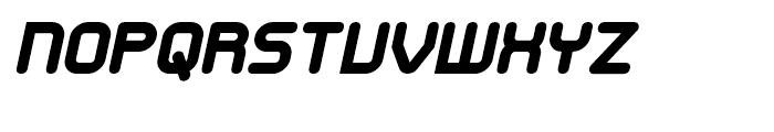 Sky Wing Bold Italic Font UPPERCASE