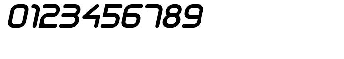 Sky Wing Medium Italic Font OTHER CHARS