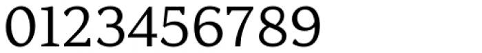 Skema Pro Livro Regular Font OTHER CHARS
