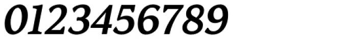 Skema Pro Livro Semi Bold Italic Font OTHER CHARS