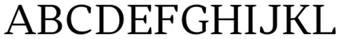 Skema Pro Omni Regular Font UPPERCASE