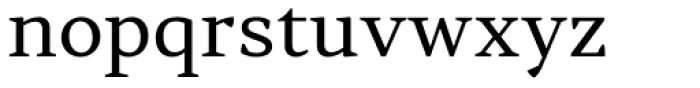 Skema Pro Omni Regular Font LOWERCASE