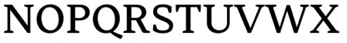 Skema Pro Text Medium Font UPPERCASE