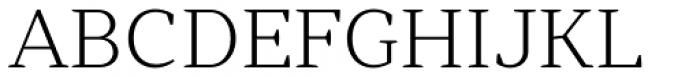 Skema Pro Title Extra Light Font UPPERCASE