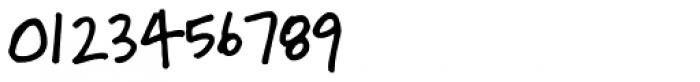 Skippy Sharp Font OTHER CHARS