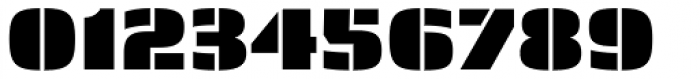 Skol Medium Font OTHER CHARS