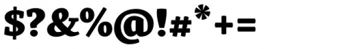 Skolar Latin ExtraBold Font OTHER CHARS