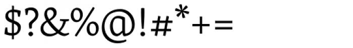 Skolar Latin Light Font OTHER CHARS