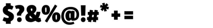 Skolar Sans Latn Compressed Bl Font OTHER CHARS