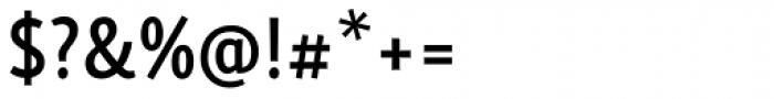 Skolar Sans Latn Compressed Sb Font OTHER CHARS