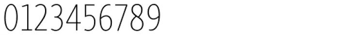 Skolar Sans Latn Compressed Th Font OTHER CHARS
