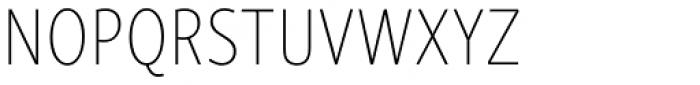 Skolar Sans Latn Compressed Th Font UPPERCASE