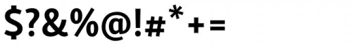 Skolar Sans Latn Condensed Bd Font OTHER CHARS
