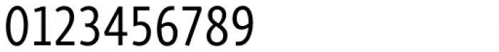 Skolar Sans PE Compressed Font OTHER CHARS