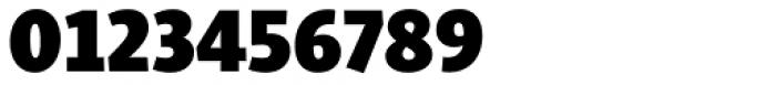 Skolar Sans PE Condensed Black Font OTHER CHARS