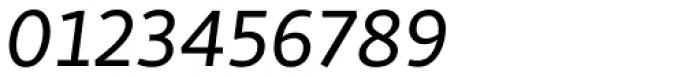 Skolar Sans PE Extended Italic Font OTHER CHARS