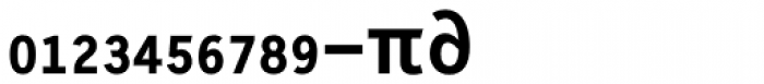 Skopex Gothic Bold Caps Expert Font LOWERCASE