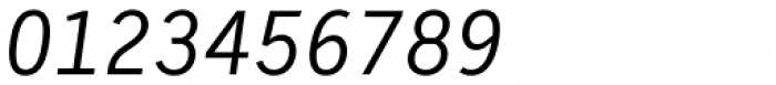 Skopex Gothic Italic Caps TF Font OTHER CHARS