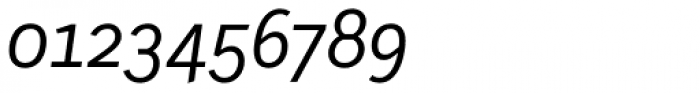 Skopex Gothic Italic Caps Font OTHER CHARS