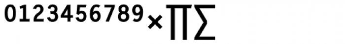 Skopex Gothic Med Caps Expert Font UPPERCASE