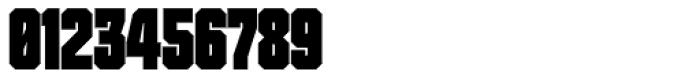 Skorid Black Font OTHER CHARS