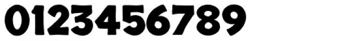 Skranji Bold Pro Font OTHER CHARS
