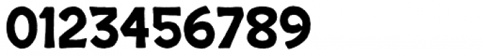 Skranji Pro Font OTHER CHARS