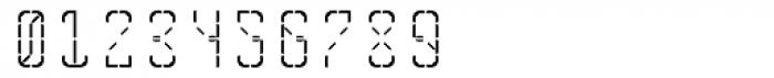 Skrean Regular Font OTHER CHARS