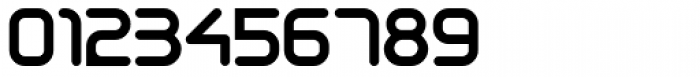 SkyWing Medium Font OTHER CHARS