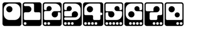 Skylab Code Font OTHER CHARS