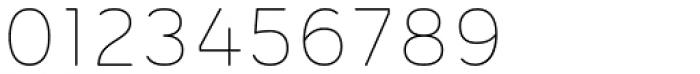 Skyler Light Font OTHER CHARS