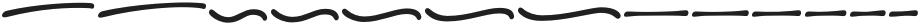 SlackerExtras-Regular otf (400) Font LOWERCASE