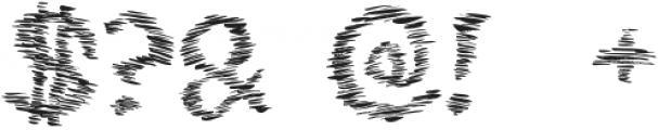 Slake fun otf (400) Font OTHER CHARS