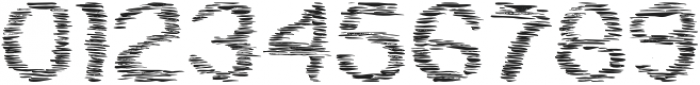 Slake otf (400) Font OTHER CHARS