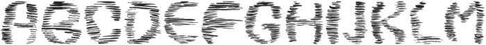 Slake otf (400) Font UPPERCASE