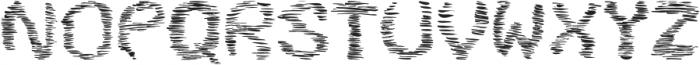 Slake otf (400) Font LOWERCASE