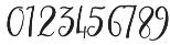 Sleeplesson Plus Regular otf (400) Font OTHER CHARS