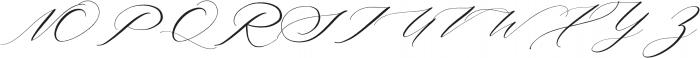 Slight otf (300) Font UPPERCASE