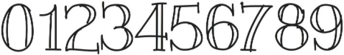 Slim ttf (400) Font OTHER CHARS