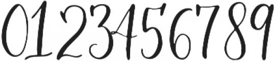 Slowbird Regular ttf (400) Font OTHER CHARS