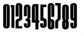 Slack Casual Bold Font OTHER CHARS